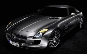 download Mercedes Benz SLS-9