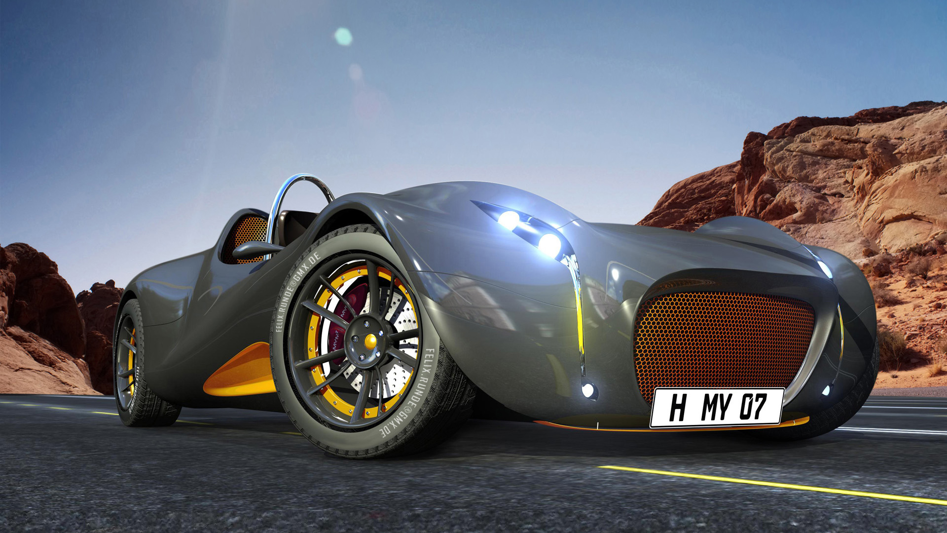 download Morey Silver Car-2015