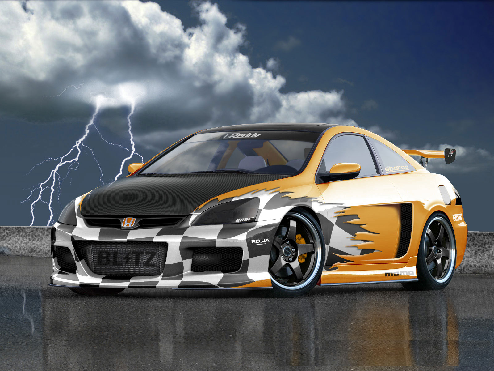 download Sports Car Picture-2016