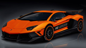 download Lamborghini Yellow Car-2016