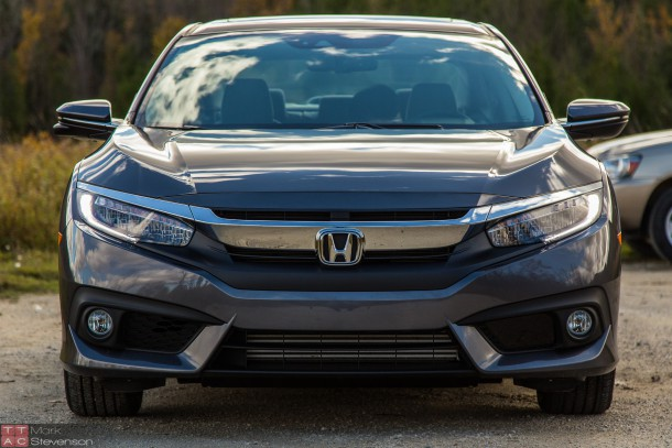 2016-Honda-Civic-Sedan Car