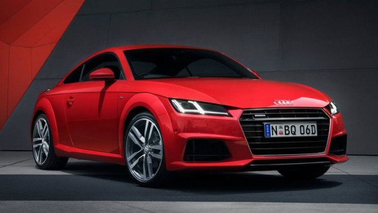 Audi Cars Archives - 9to5 Car Wallpapers