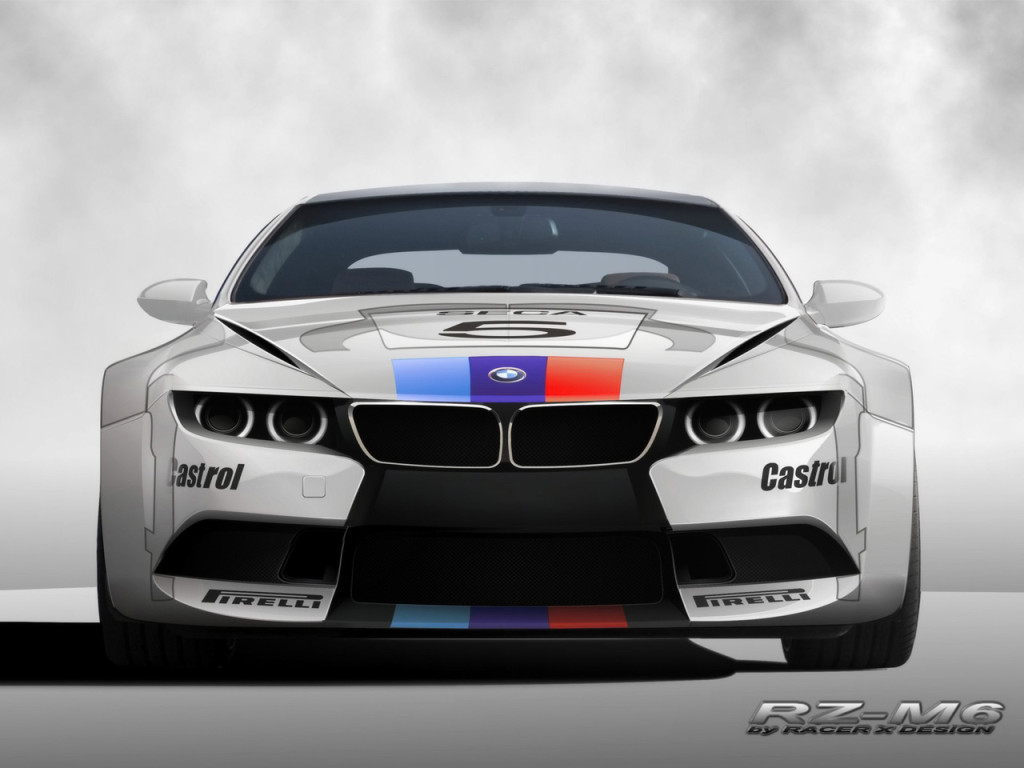 download BMW Nice Sports Car