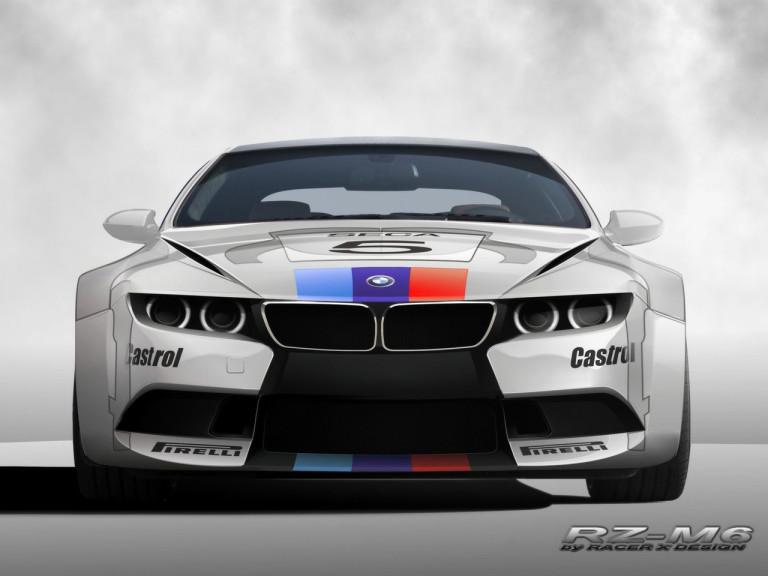 download BMW Nice Sports Car