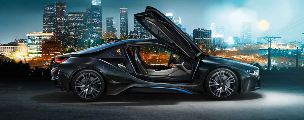 download BMW i8 Picture