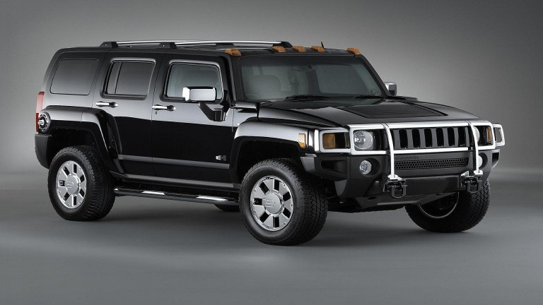 free Hummer Car Photos