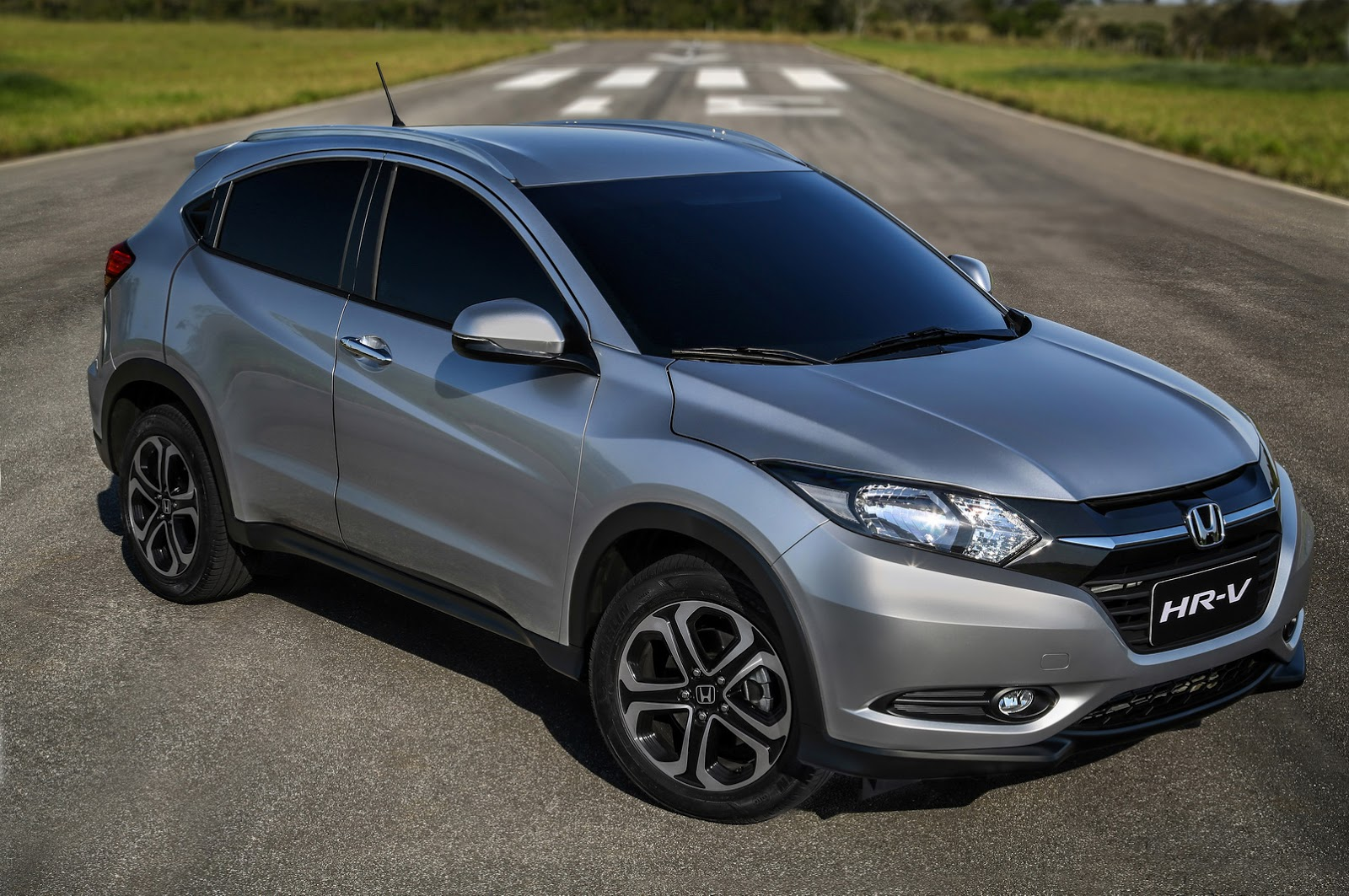 download Honda HR V New Class of Premium Honda Subcompact Crossovers