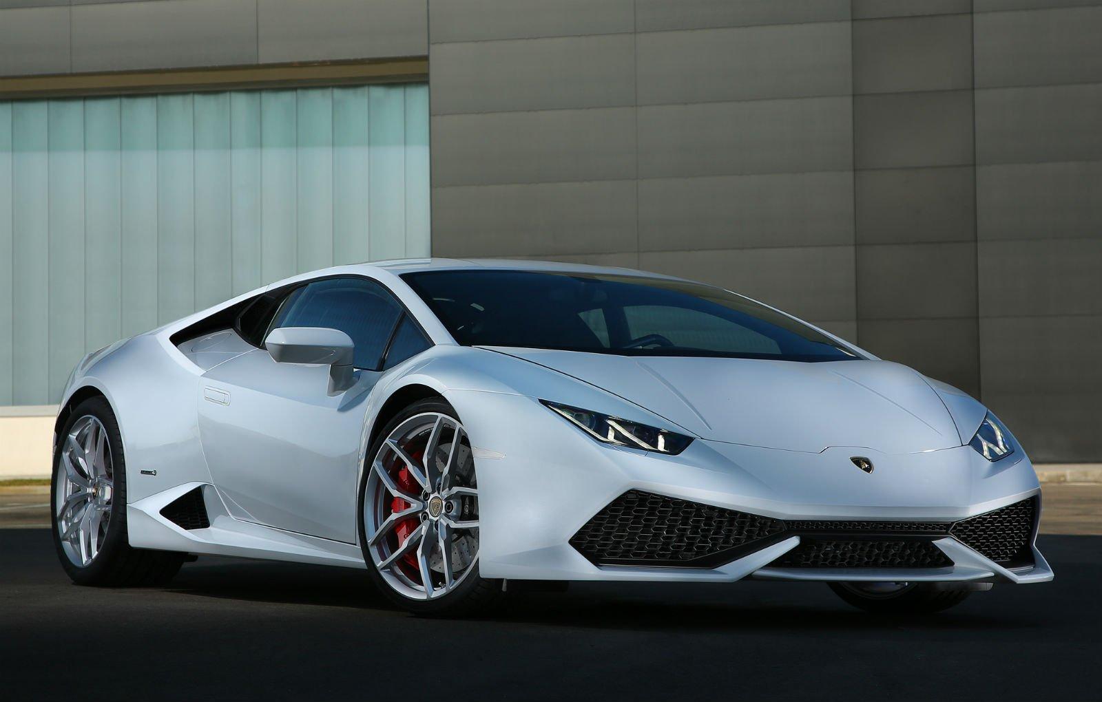 download Lamborghini Huracan Sports Best Car Photos