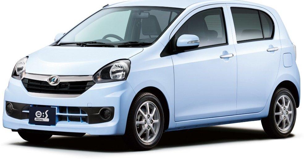 MIra Car