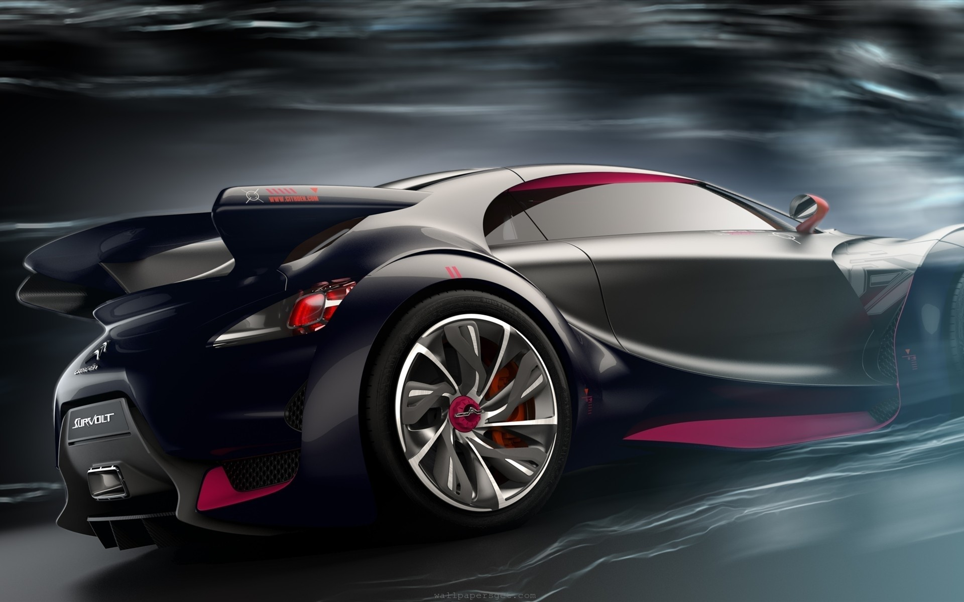 download New Auto Car Wallpapers