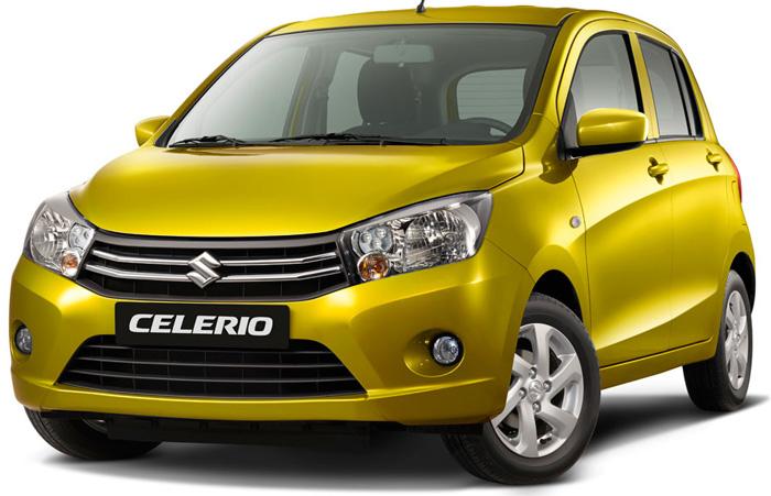 New Suzuki Celerio 2016 Price in Pakistan, Pics, Features