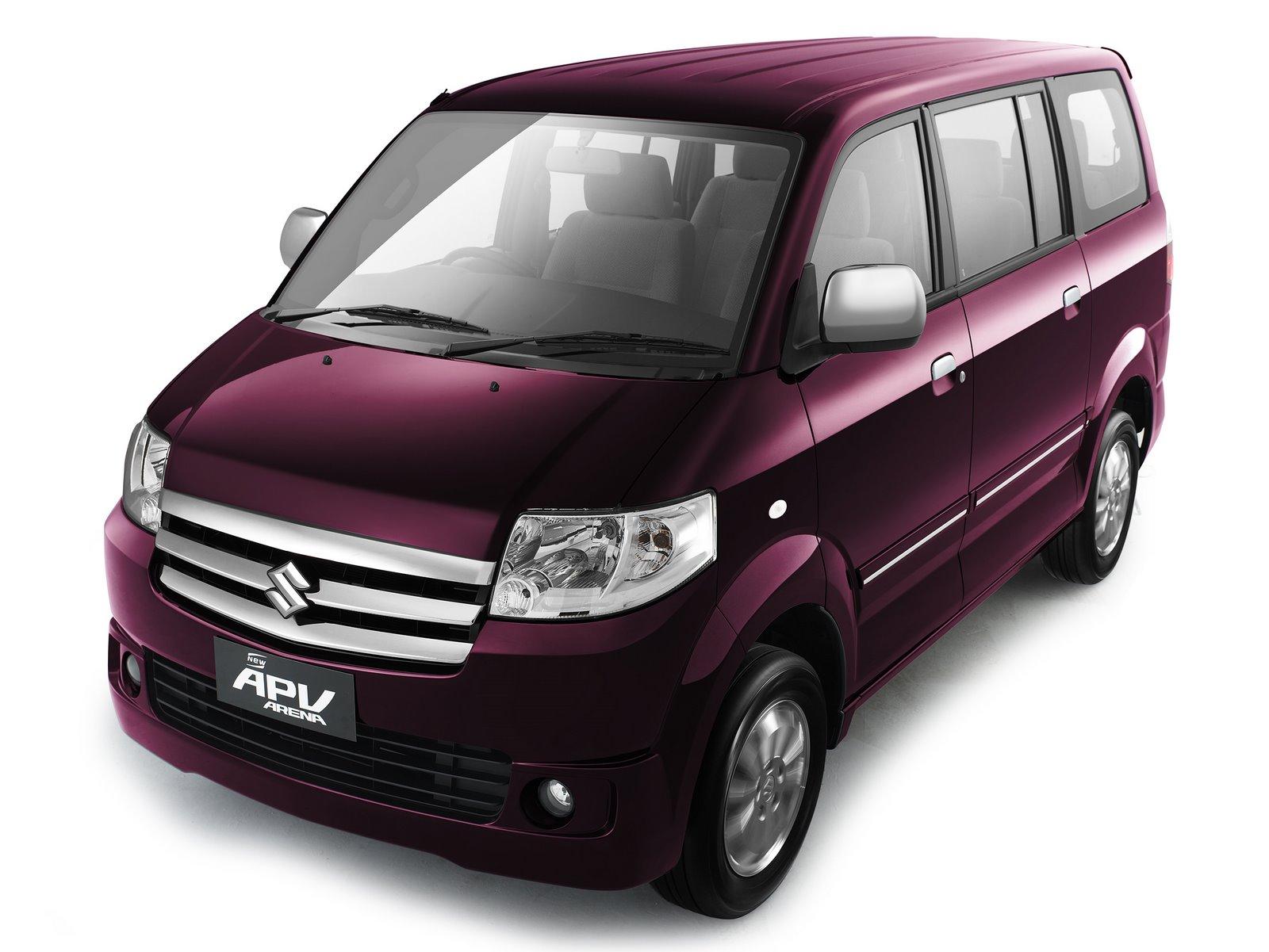 Suzuki Apv Price In Pakistan