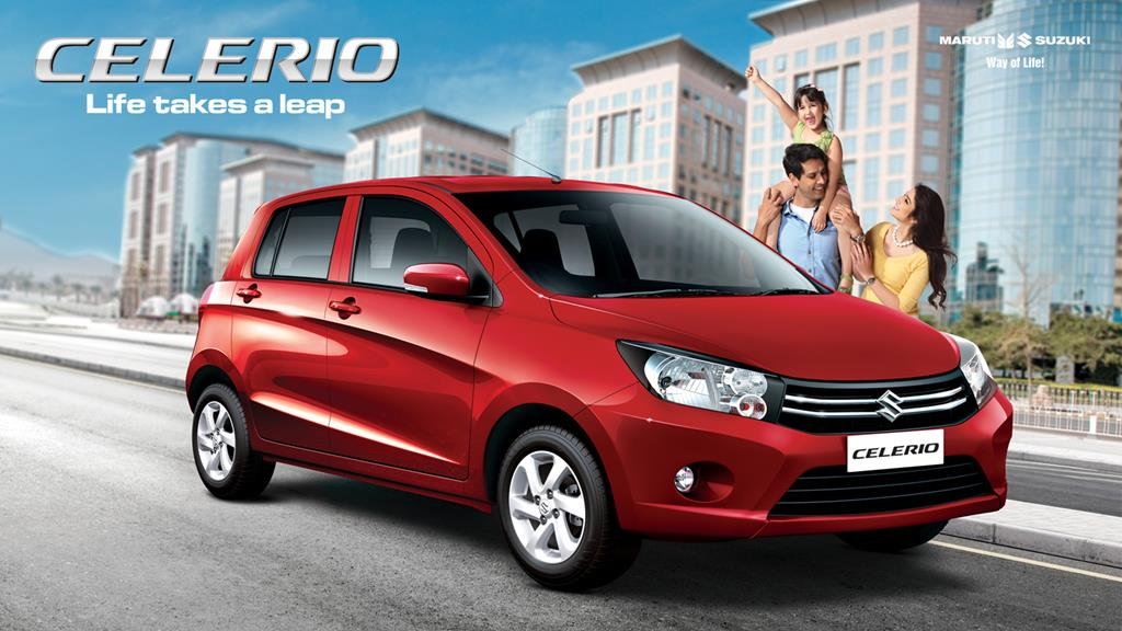 Suzuki Celerio Replace Cultus Pakistan 2016 Launch Date