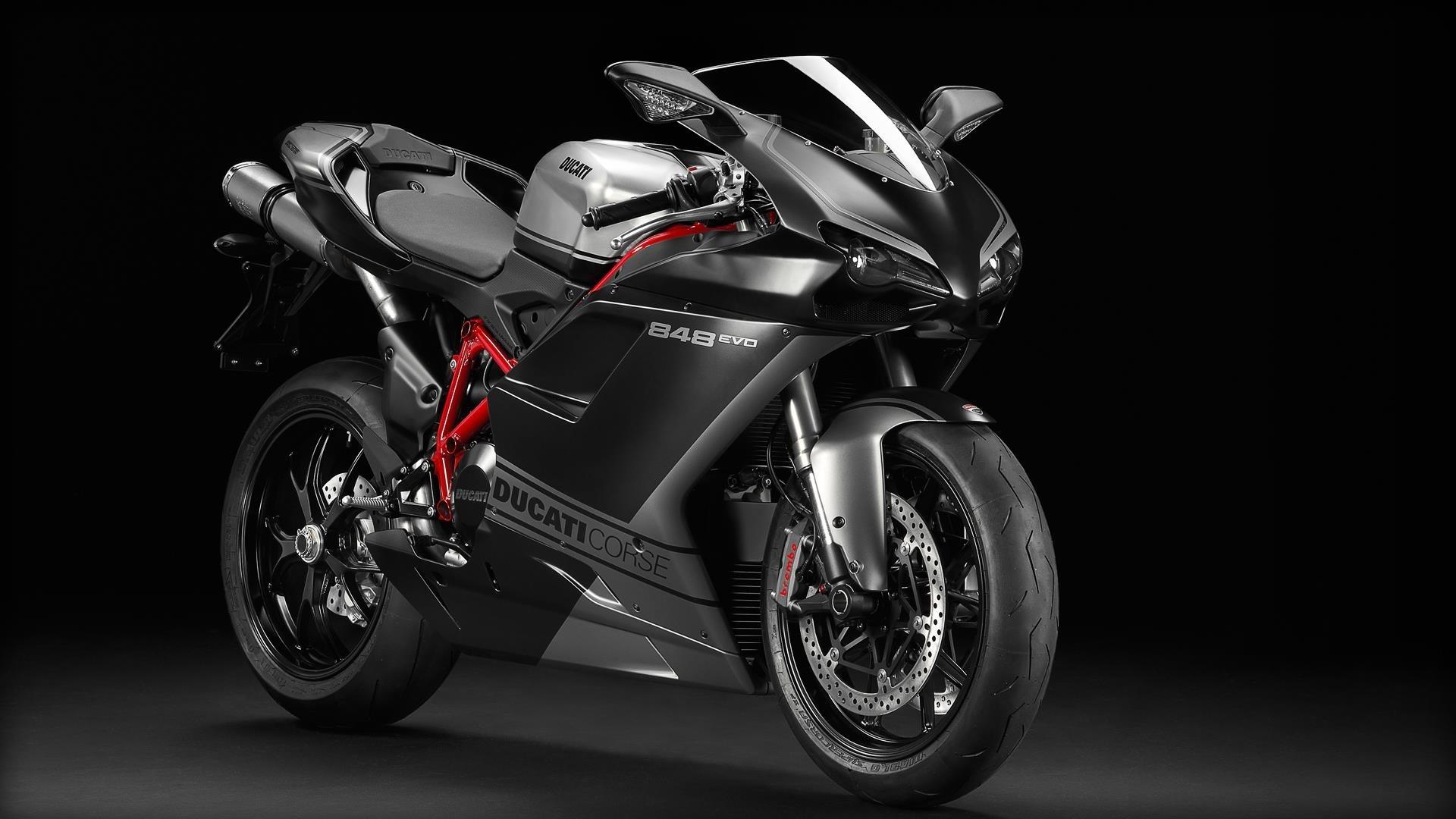 download Ducati 848 Bike-2016