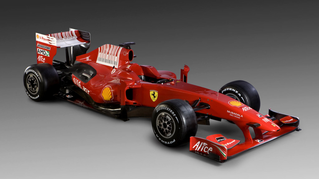 download Ferrari F60 Best Sports Car