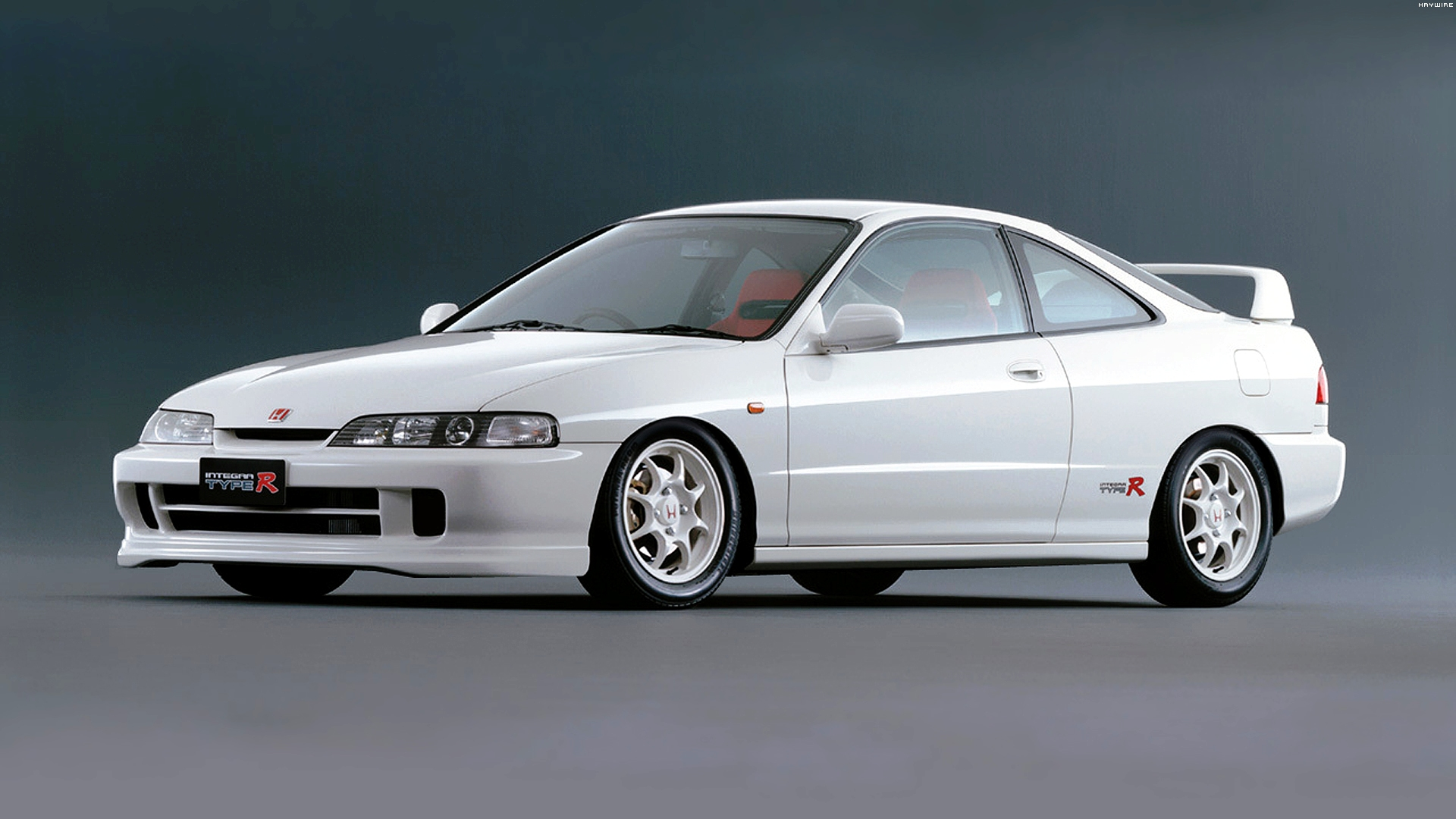 download Honda Integra Car-2016