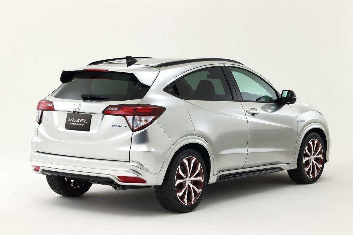 Honda vezel 1 5 hybrid z best car for Honda hybrid vehicles
