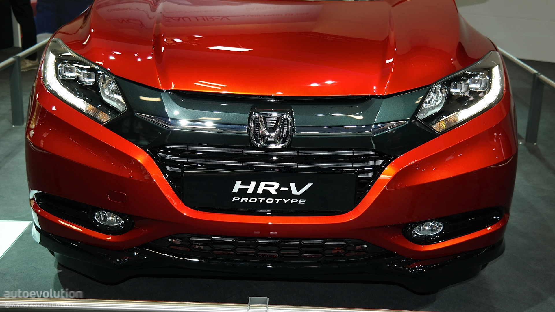 download Honda Vezel Car-2016