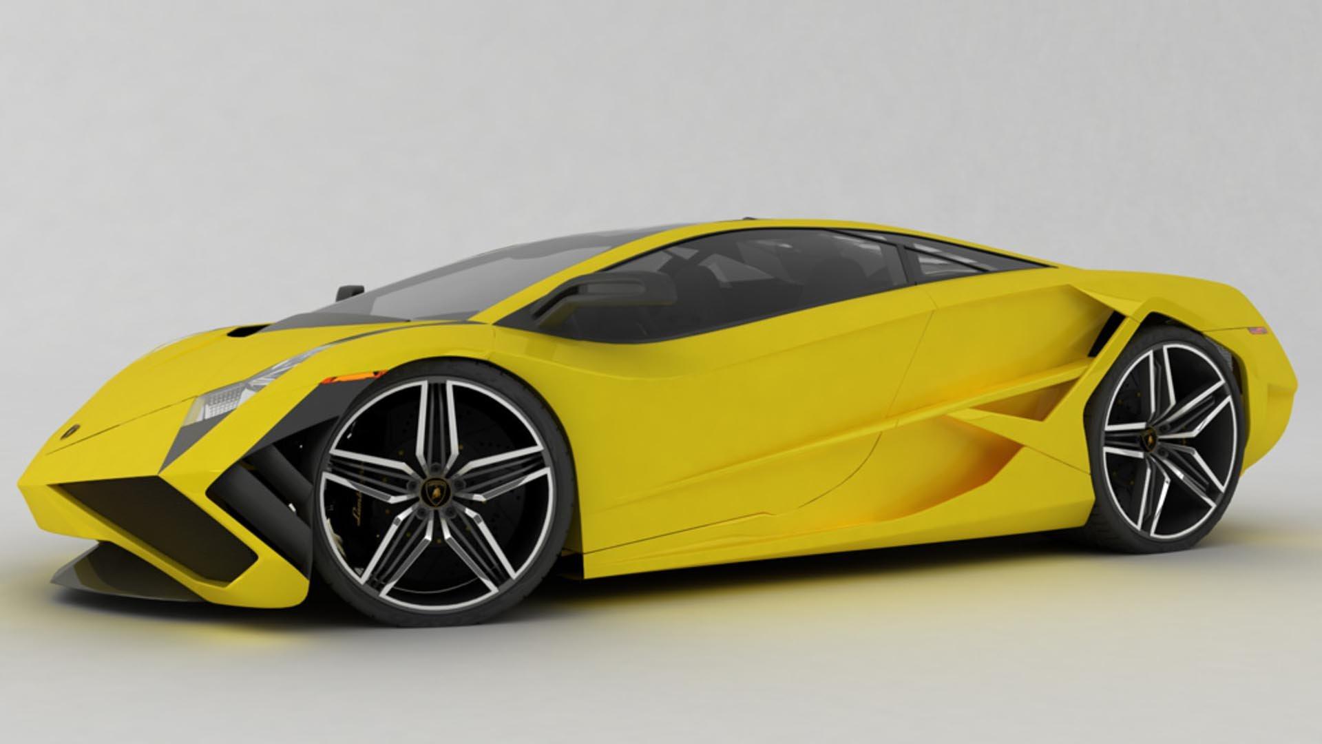 download Lamborghini Concept Pictures and Photos