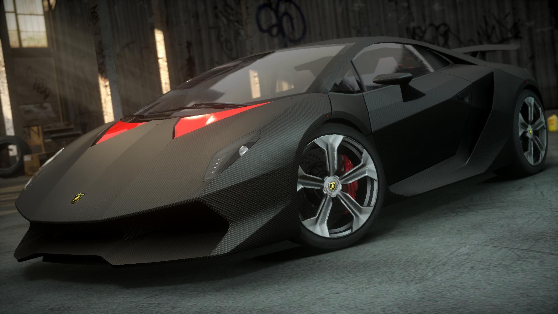 Lamborghini Sesto Elemento-2016 - My Site
