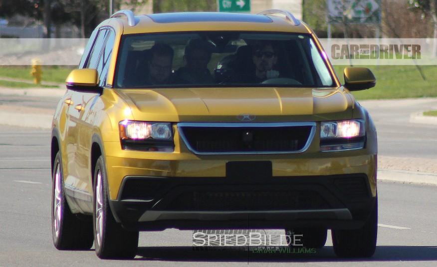 2018-Volkswagen-three-row-crossover
