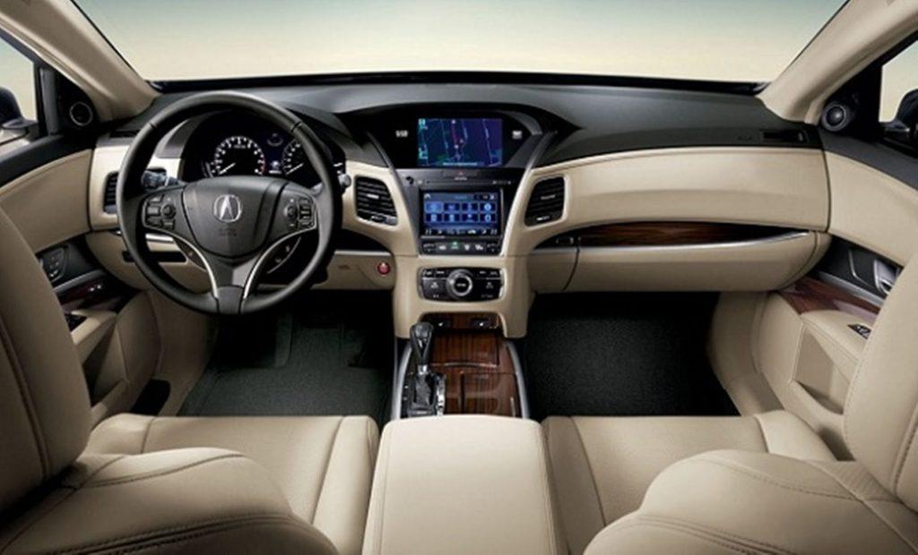 Acura ILX-2017