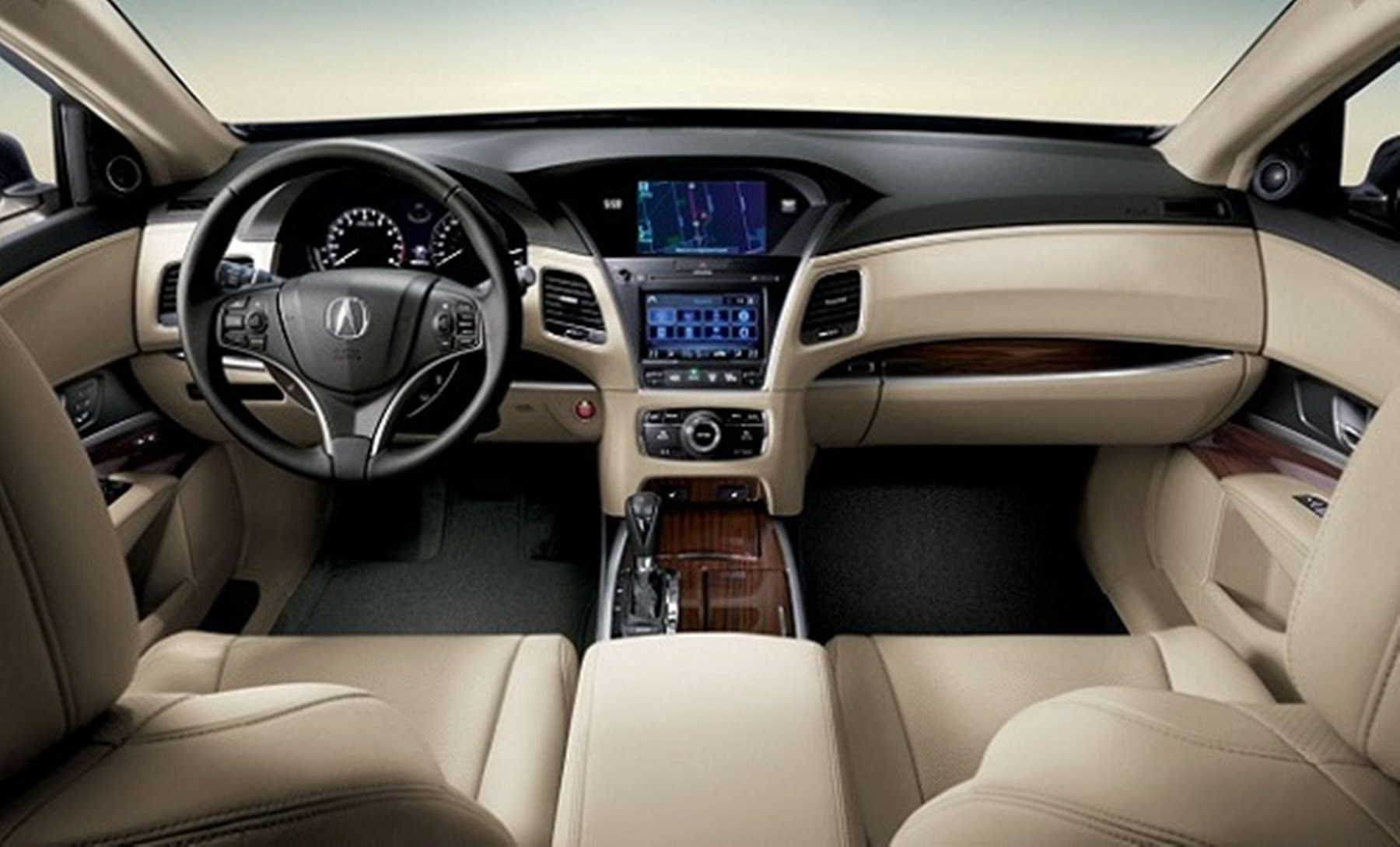 Acura Car Upcoming Model Specifications