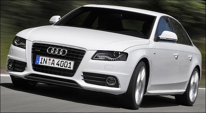 New Audi A Car Price In India Car Wallpapers - Audi car new model