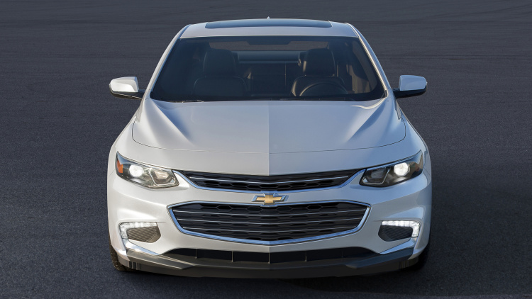 Chevrolet 2016 Expected Release in India