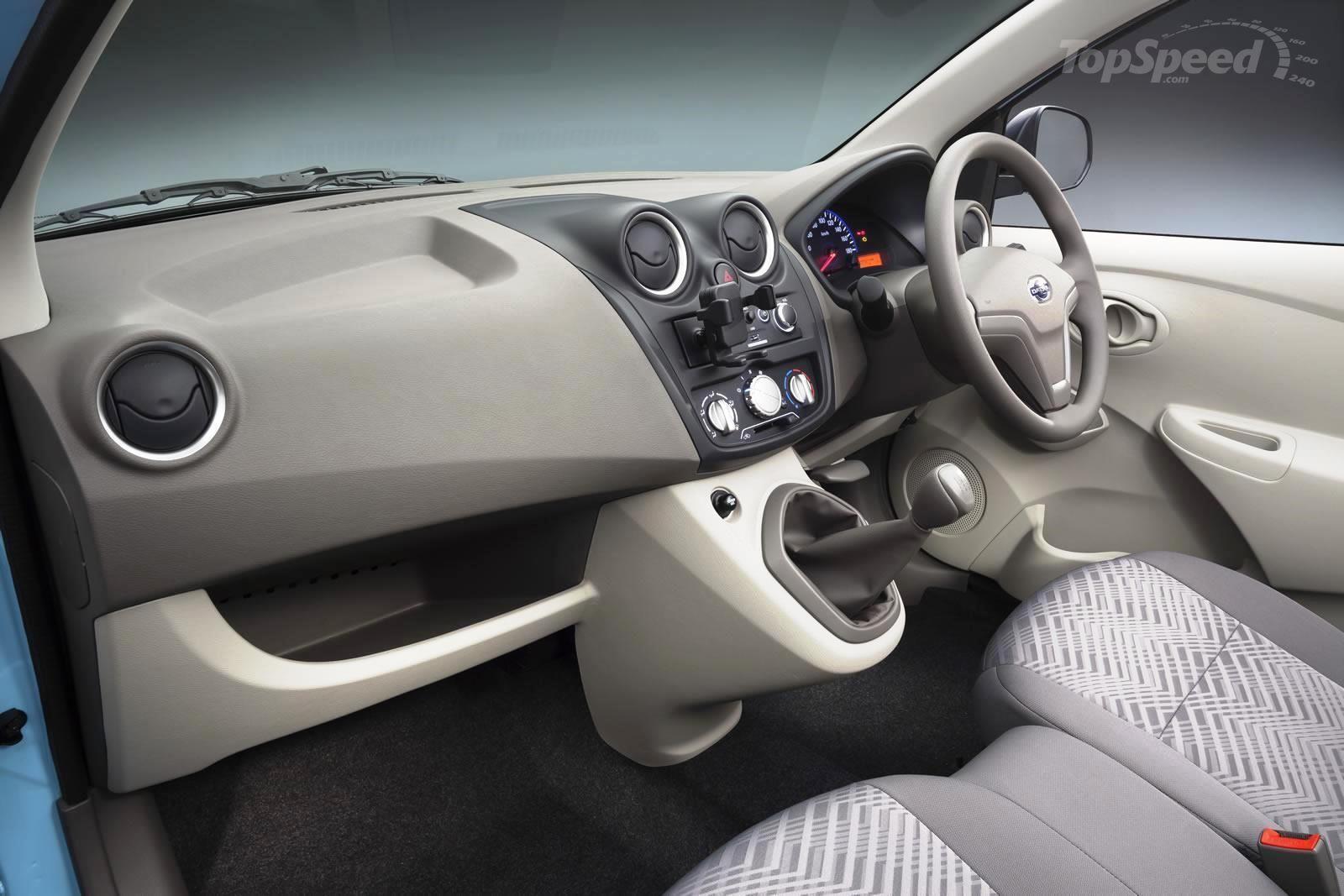 Datsun Redi GO-1