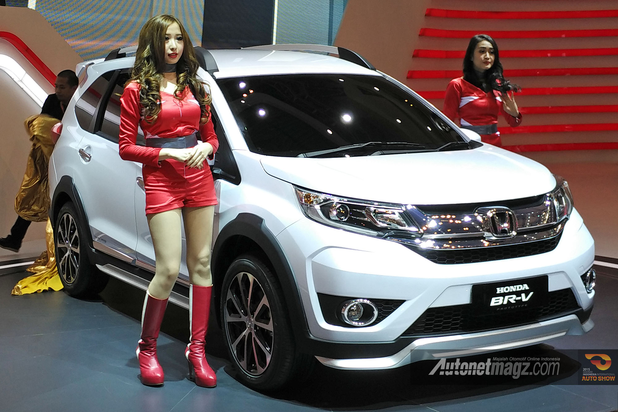 Honda Br V Price And Features