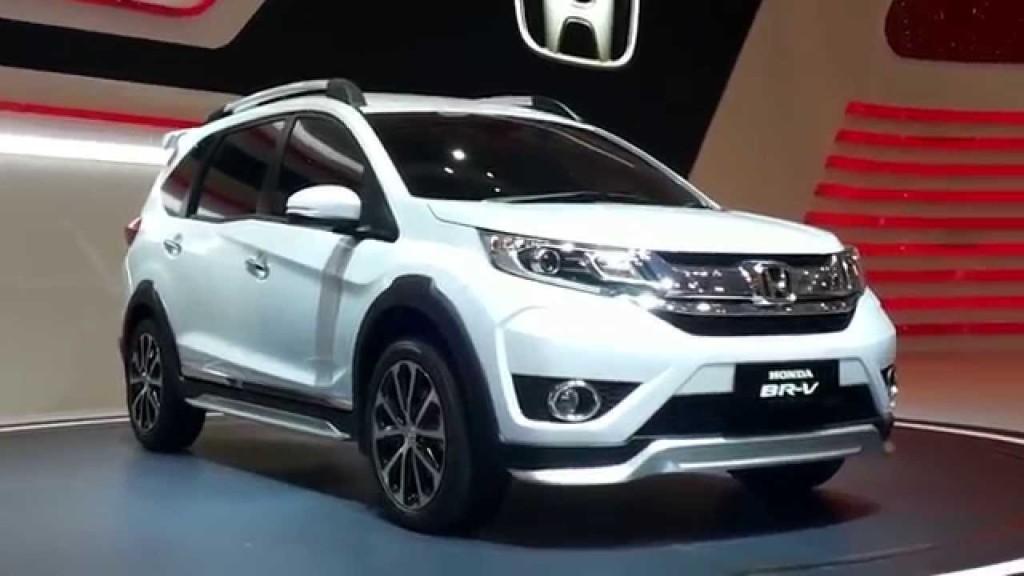 Honda BRV- Top ten Cars Upcoming models in India