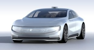 LeEco-First-Electric-Car-Beiging-China