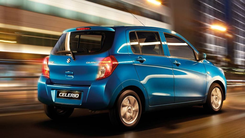 Specifications-suzuki-celerio-replace-cultus-interior