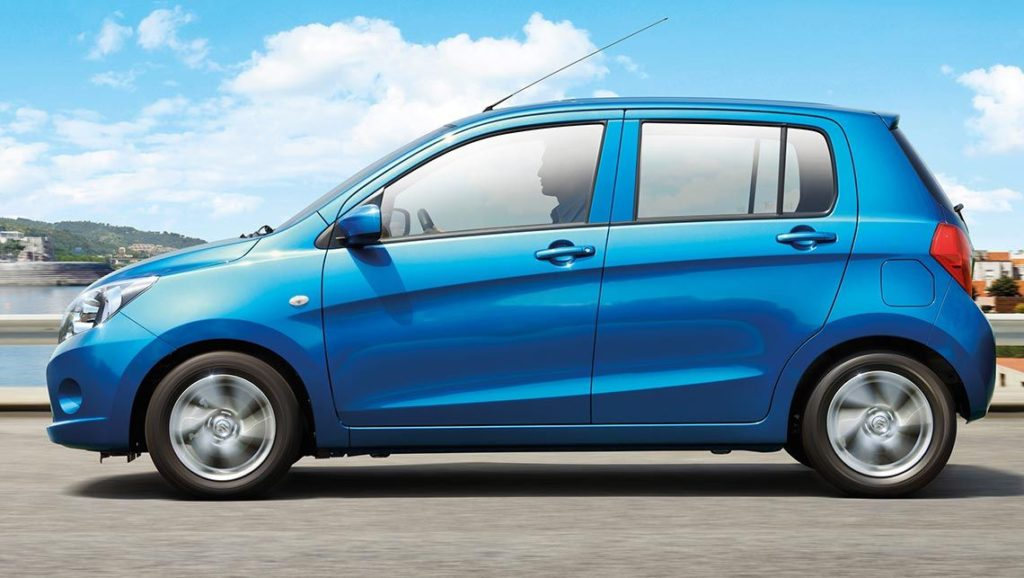 Specifications-suzuki-celerio-replace-cultus-interior-price-fuel