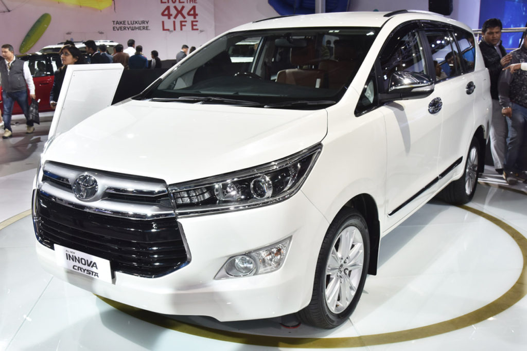 Toyota Innova Crysta Upcoming Model-1