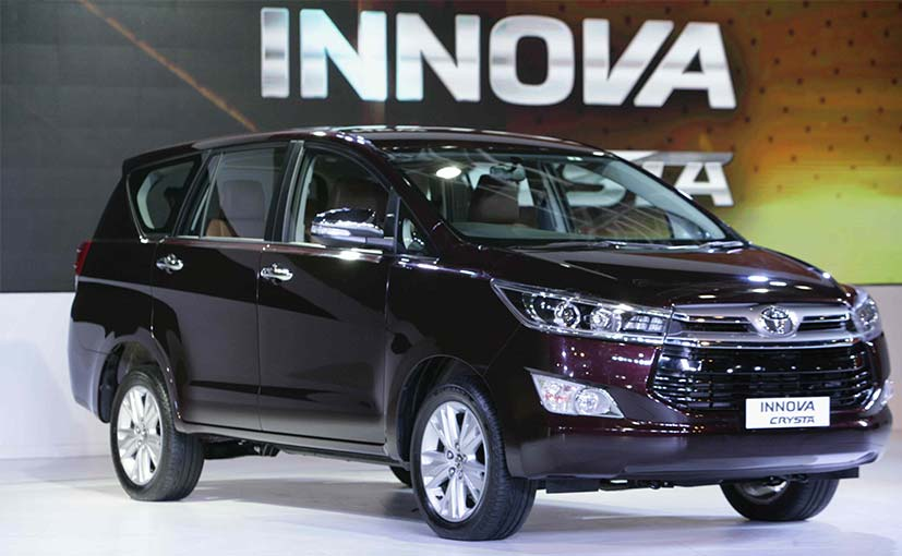 Toyota Innova Crysta Upcoming Model-2