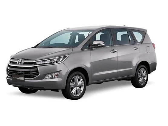 Toyota Innova Crysta Upcoming Model-3