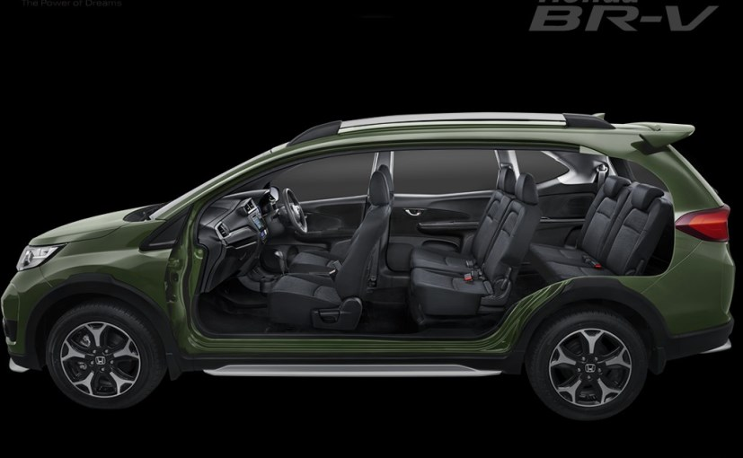 Honda-br-v-compact-Upcoming-model
