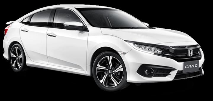 Honda CIVIC New Model Launch in 2017