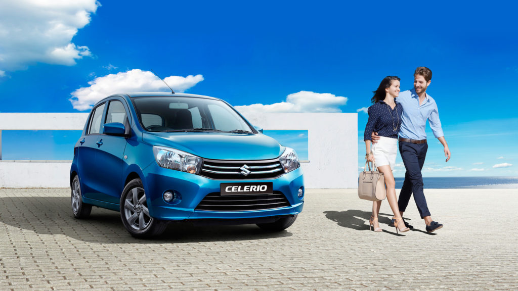 Celerio A perfect Family Car-2017