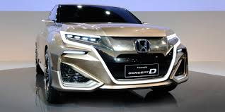 Honda D Concept Price and Features-2