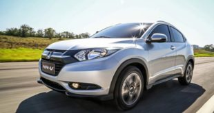 Honda-HR-V-New Model-2017