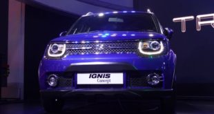 Maruti-Ignis-Upcoming Car