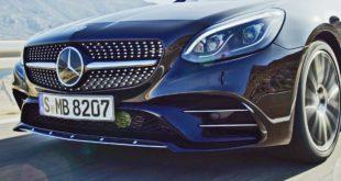 Mercedes-AMG SLC 43-2016