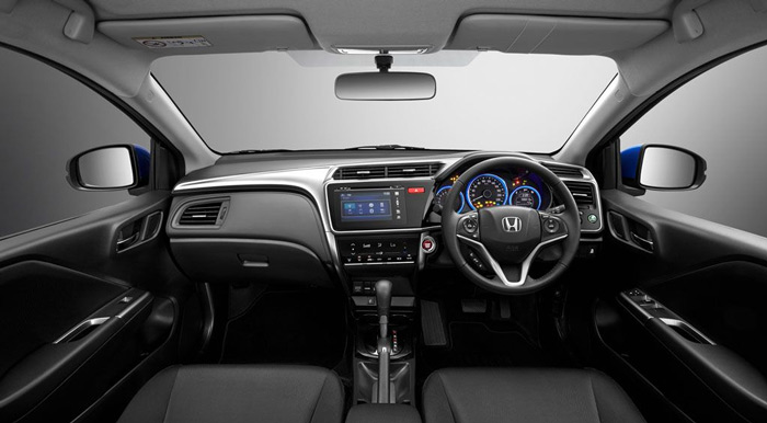 New-Honda-City-Interior-Photos
