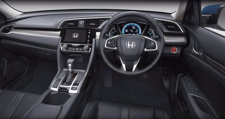 Honda civic pakistan 2017 features price and release date for Honda civic 9 interieur