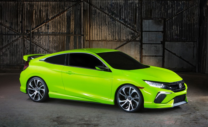 2018 honda civic type r it 39 s launch in america my site. Black Bedroom Furniture Sets. Home Design Ideas