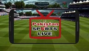 Live cricket streaming PTV Sports