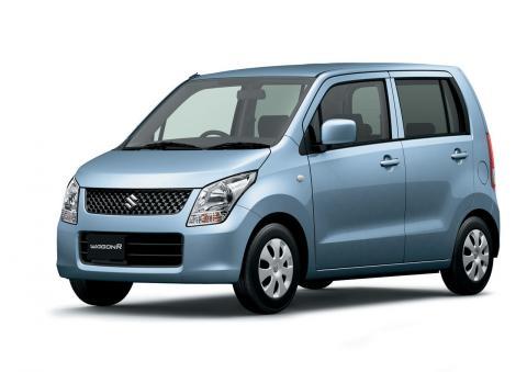 Maruti Suzuki Wagon R-2017